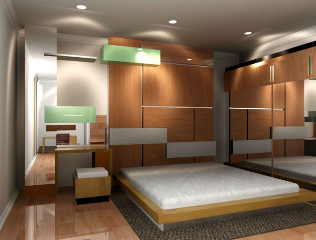 warna cat kamar tidur menurut fengshui jurnal lamudi