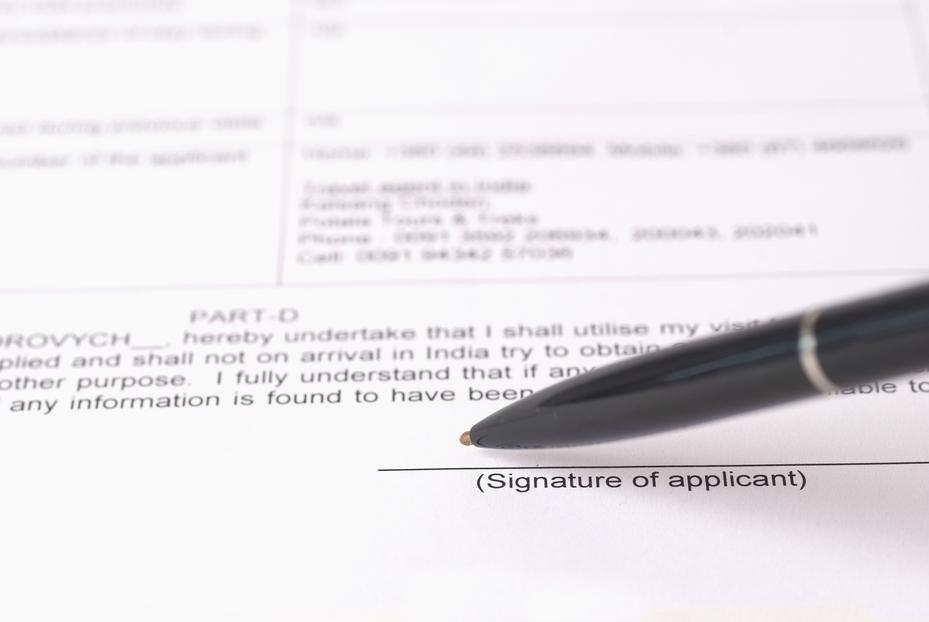Contoh Surat Perjanjian Over Kredit Rumah Resepmenuhargacom
