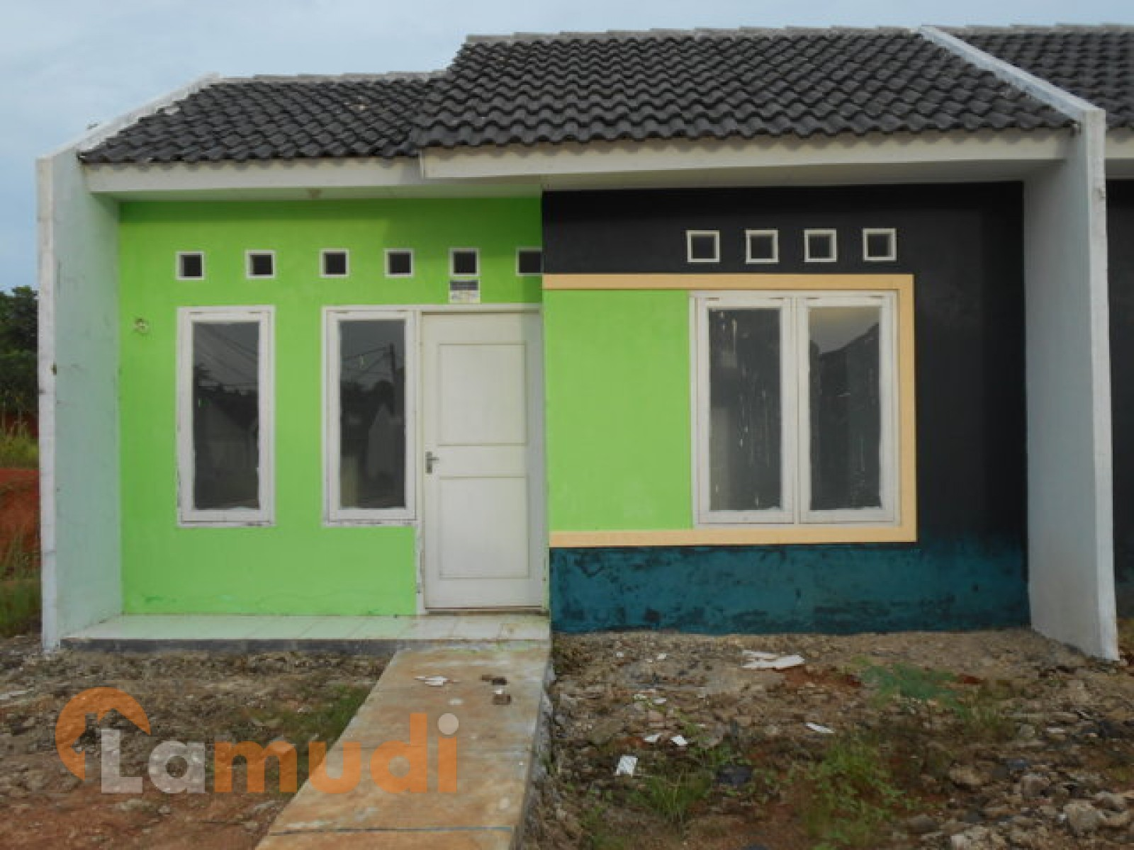 Image Result For Rumah Subsidi Di Jakarta Timur