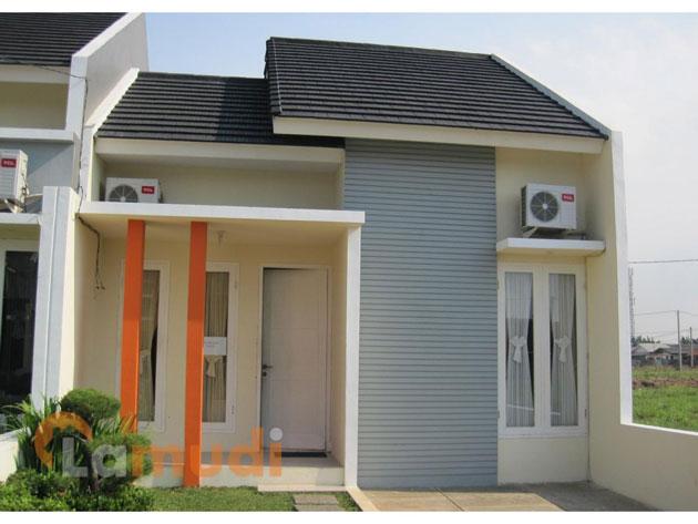 7600 Koleksi Gambar Rumah Dengan Cat Abu Abu HD Terbaru