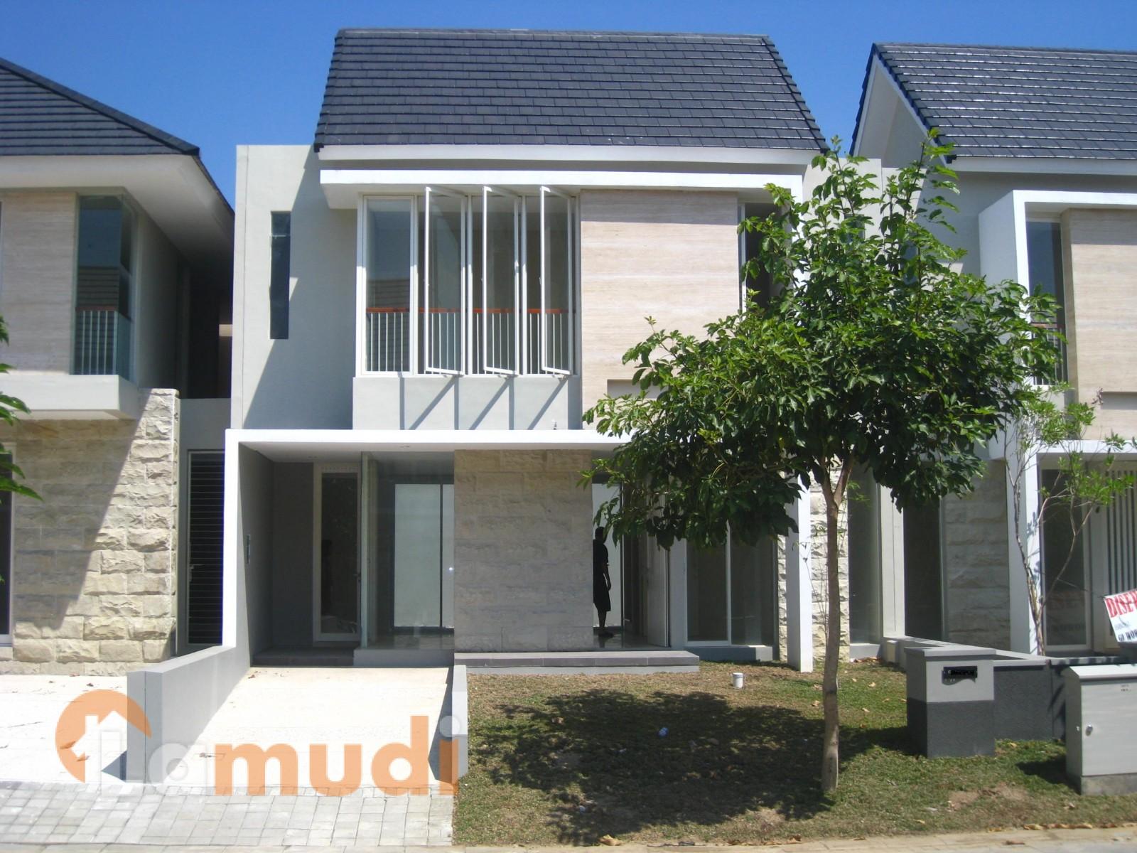 Desain Rumah Minimalis Lamudi