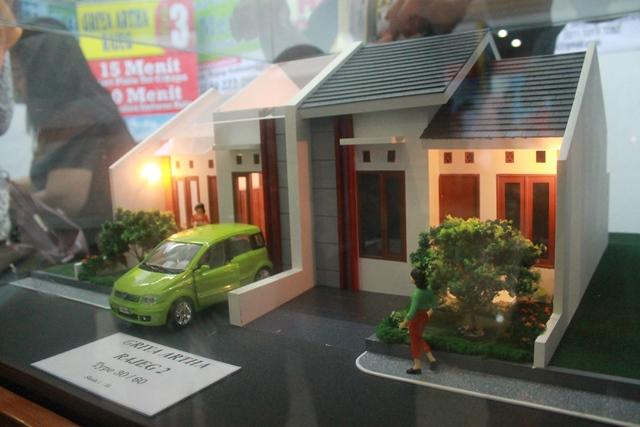 perumahan subsidi di Indonesia