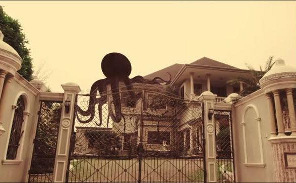 Image result for Rumah Gurita