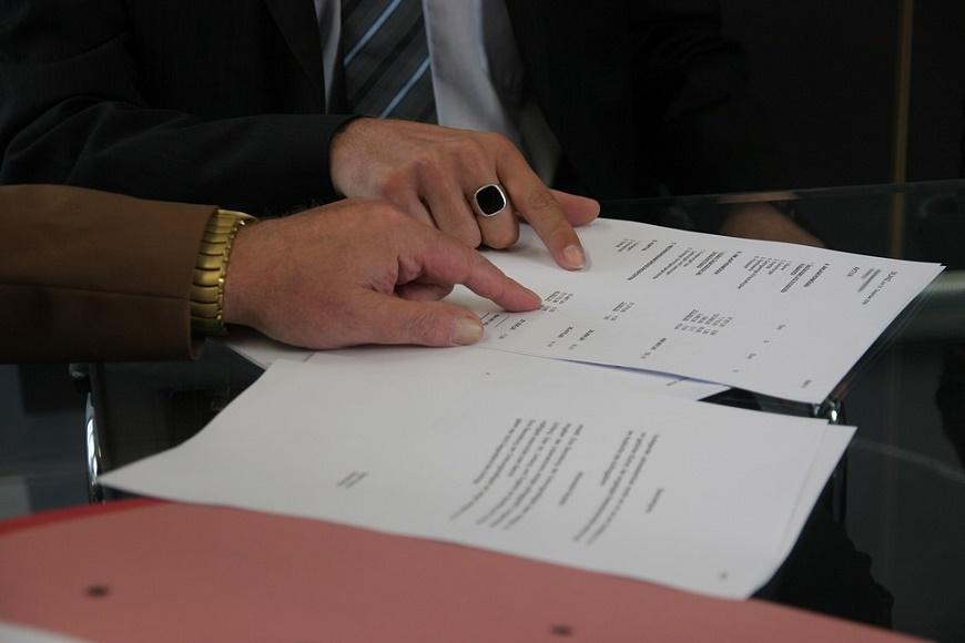 Contoh Surat Perjanjian Sewa Tanah Pdf Doc Lamudi