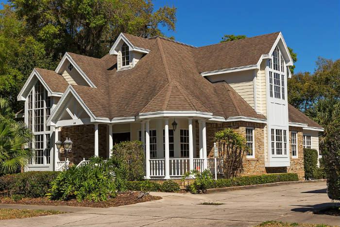 atap teras model segitiga desain rumah