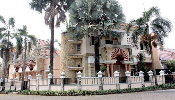 Inspirasi Dekorasi Rumah Gaya Maroko Lamudi