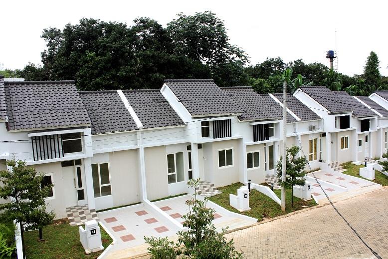 Ilustrasi Rumah Bekas Foto Novriyadilamudi