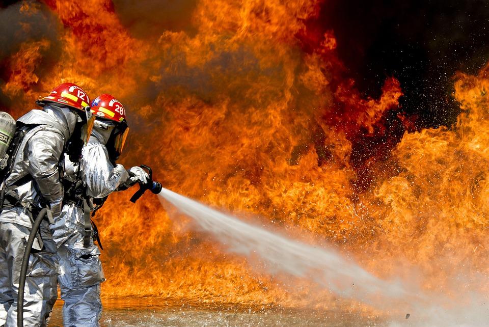 Cara Sederhana Menanggulangi Kebakaran Di Rumah Lamudi
