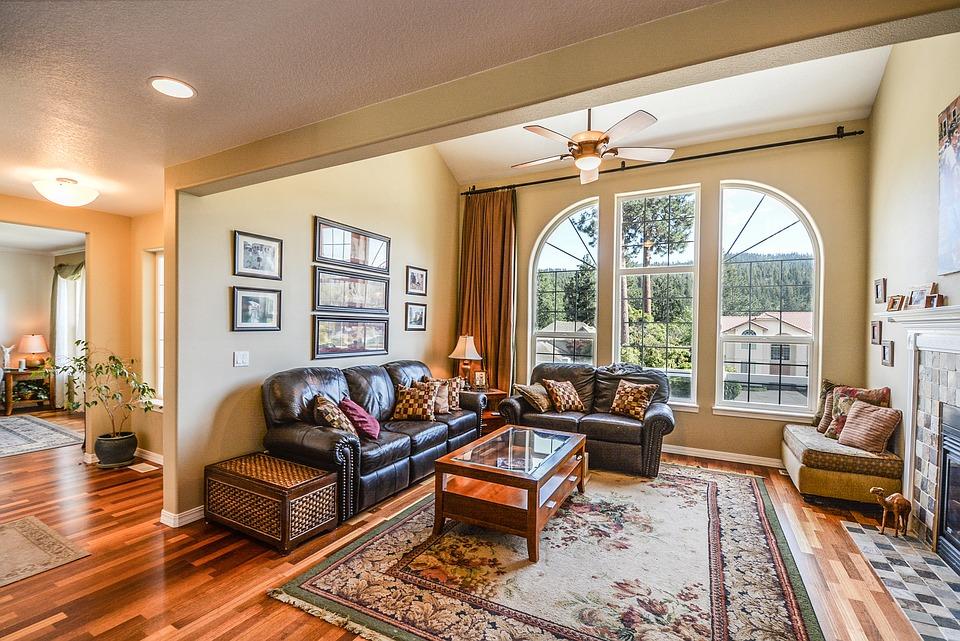 Tips feng shui membuat ruang keluarga di rumah lamudi for Design interior rumah villa