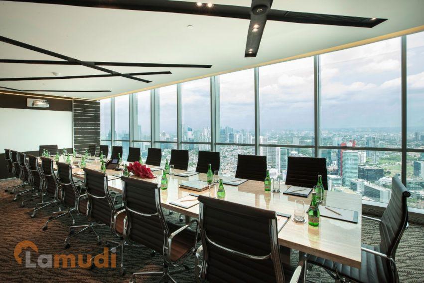 CEO Suite, Penyedia Ruang Kantor yang Nyaman dan Murah
