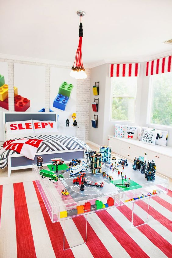 10 Desain Kamar Tidur Anak Terbaru 2019 Lamudi Co Id