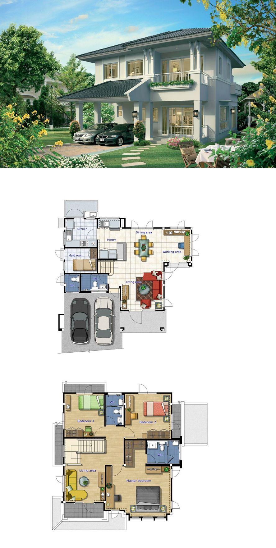 10 Desain Rumah Minimalis Terbaru 2020 Lamudi