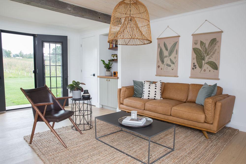 Minimalis 2 - Dekorasi Interior Rumah Scandinavian yang Sedang Ngehits
