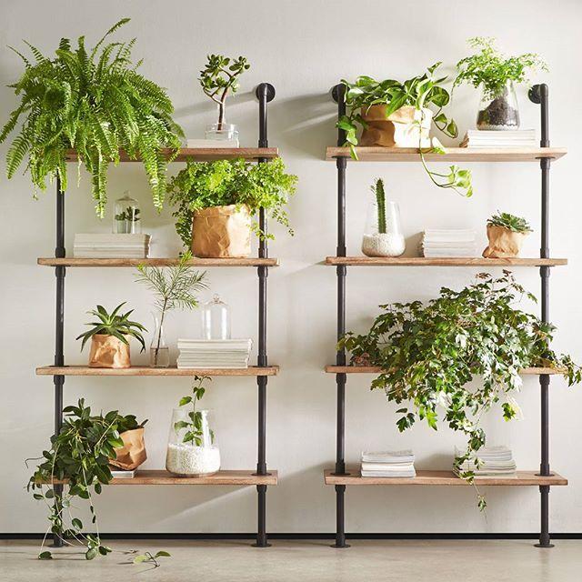 Ide Vertical Garden