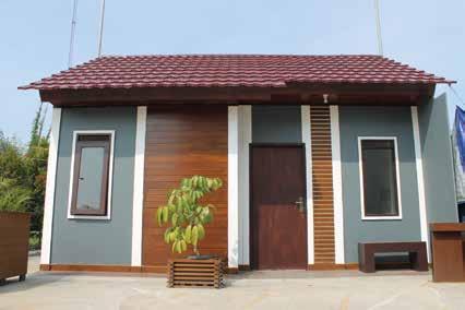 rumah tanpa kayu conwood