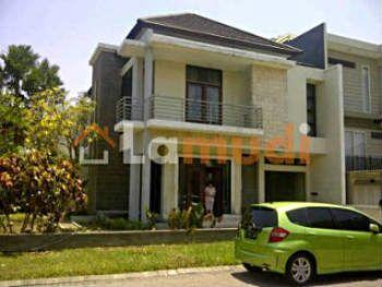 Rumah Dijual Di Surabaya Jual Rumah Harga Murah Lamudi