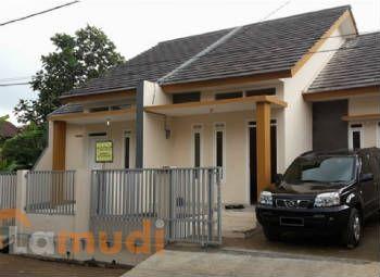 Rumah Disewakan di Bandung