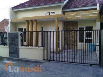 Rumah Murah Dijual di Lamudi
