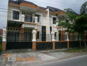 Rumah Dijual Pekanbaru