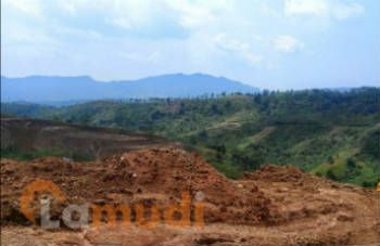 Tanah Dijual di Bogor