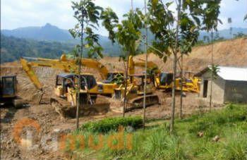 harga jual tanah di Bogor