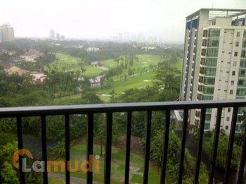 beli apartemen di Pondok Indah