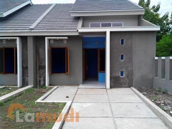 Rumah Murah Dijual di Karanganyar