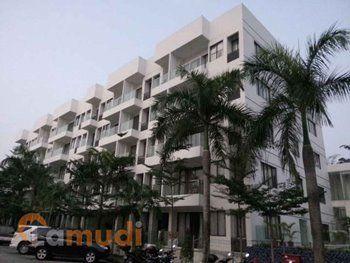 Apartemen disewakan di Batam