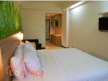 apartmen disewakan di Malang