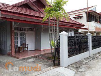 unit jual rumah Padang