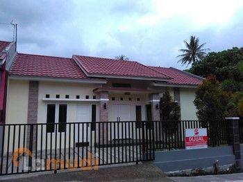 rumah dijual di Padang