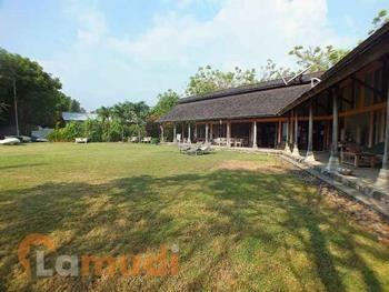 Rumah Murah Dijual di Jepara