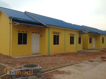 Rumah Dijual di Tanjung Pinang  Lamudi