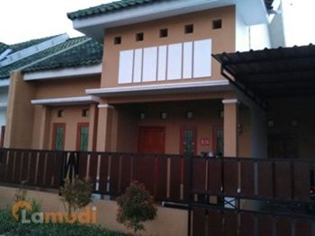 Rumah Murah Disewakan di Sukoharjo