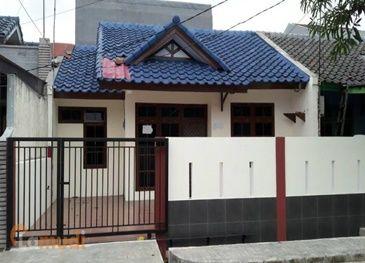 Rumah Siap Huni Disewakan di Harapan Indah