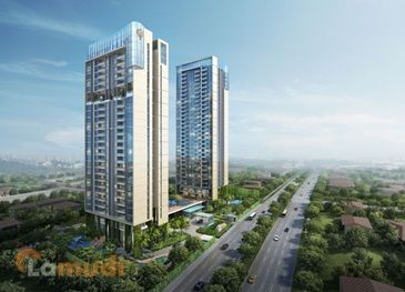 Apartemen Baru Dijual di Jakarta Barat
