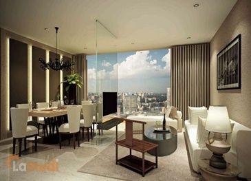 Pilihan Apartemen di Jakarta Barat