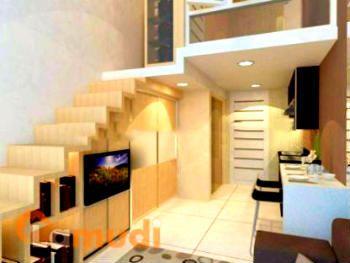 Apartemen Disewakan di Surabaya