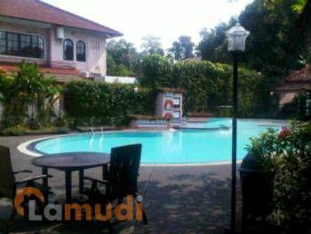 Sewa Rumah Jakarta Selatan murah bulanan