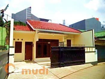 Rumah di Bekasi