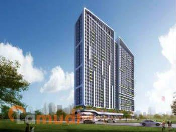 Apartemen di Tangerang