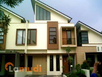 100 Rumah Dijual Di Bintaro Lokasi Strategis Dan Harga Murah