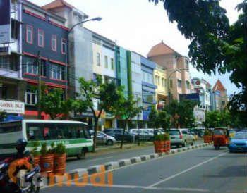 Ruko Jakarta Selatan