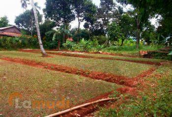 Tanah Dijual di Depok