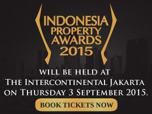 Indonesia Property Awards 2015