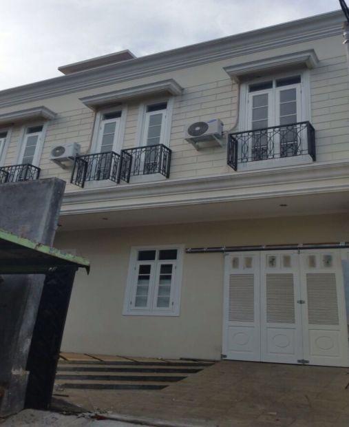 For rent brand new house in bangka kemang jakarta selatan for Newhouse 1000