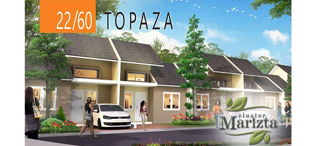 Residensial Mutiara Indah Village di Makassar