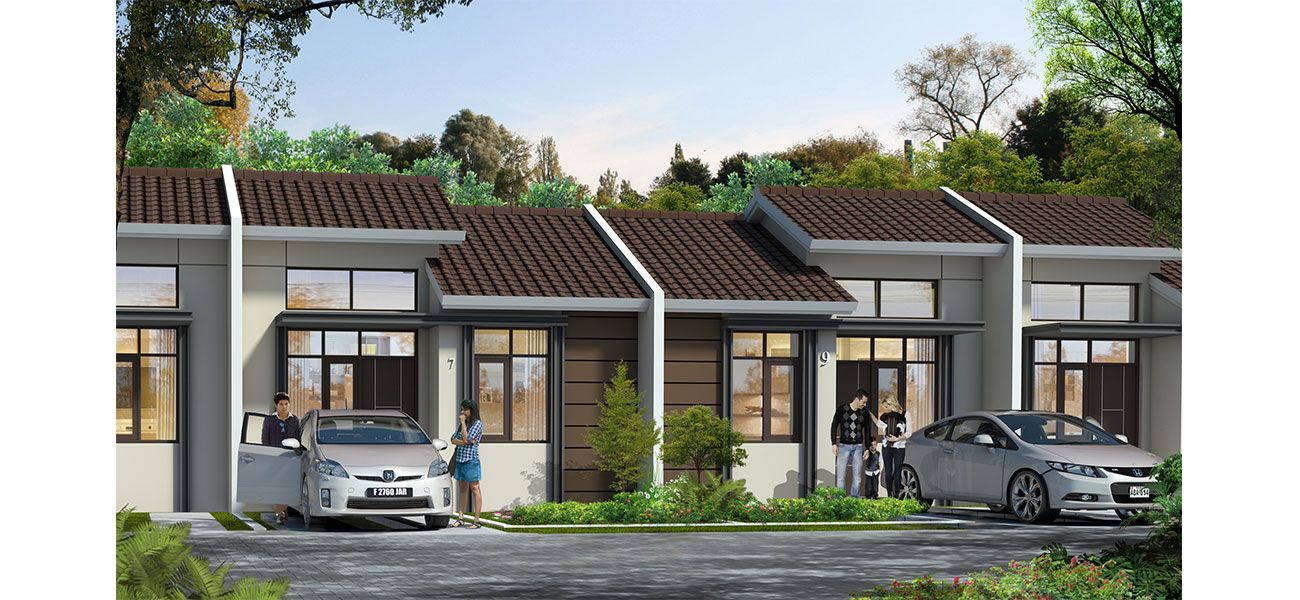 The Jardin at Forest Hill Tipe 27/60