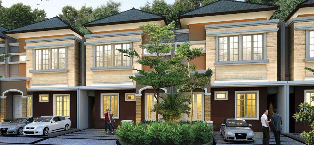 RKM Tanjung Bunga - The Mansion Tipe Ignacio