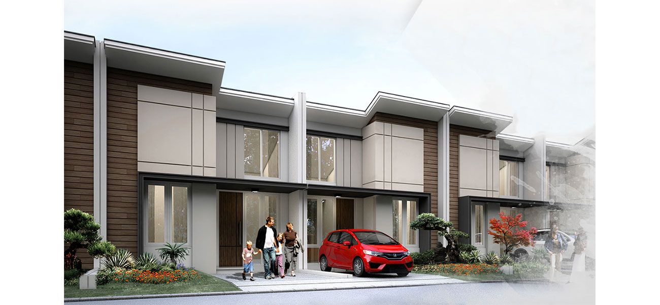The Arcadia Signature at Forest Hill Tipe 45/72